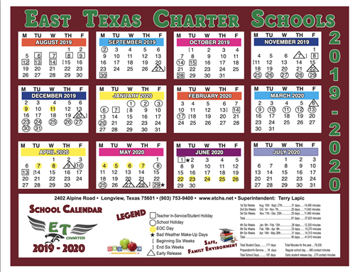 photograph relating to School Calendar -16 Printable identify College Calendar / College Calendar