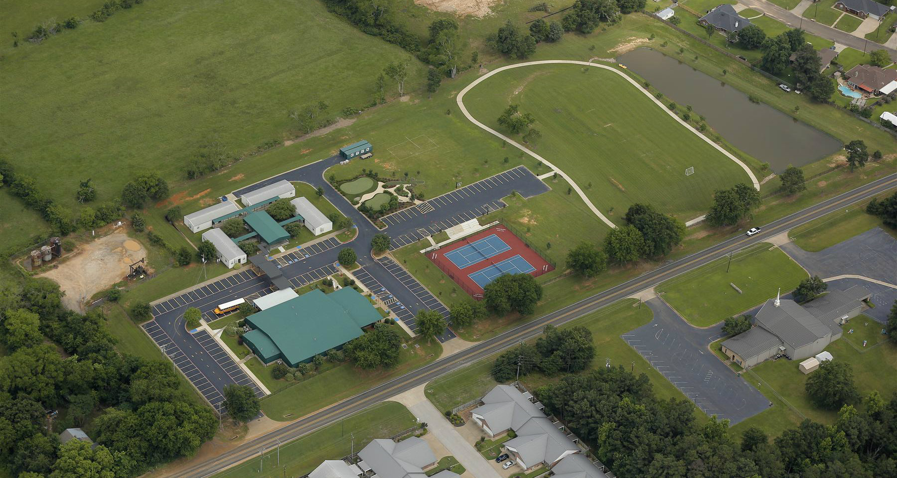 East Texas Charter Schools / East Texas Charter School